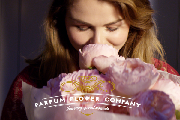 Parfum Flower Company Bloomer online Bloemengroothandel